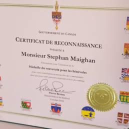 Stephan Maighan Gov2